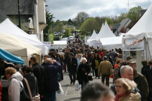 cambremer, festival des AOC