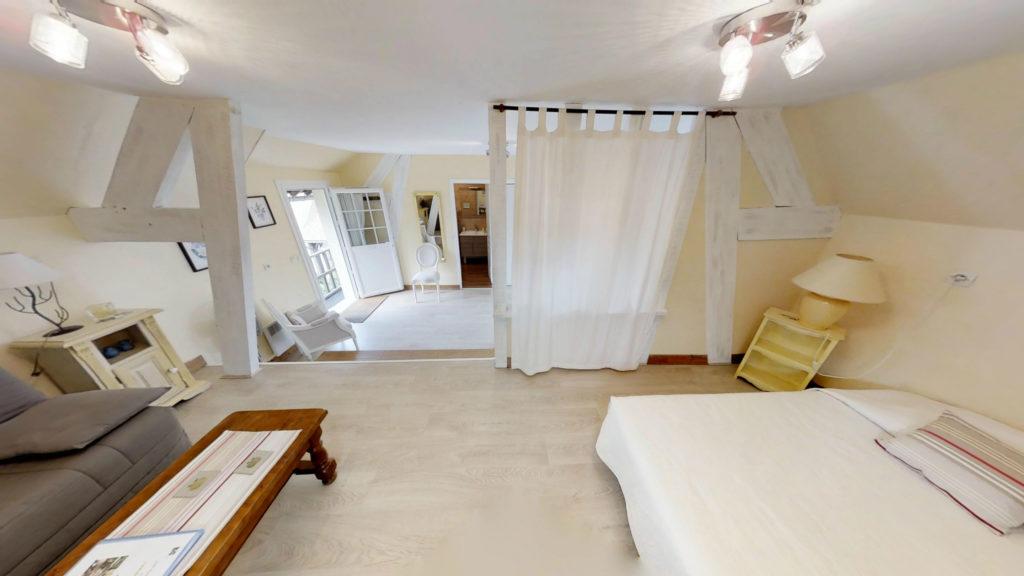chambre hôtes cabourg